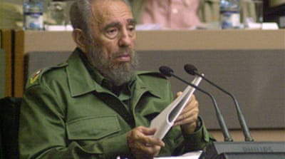 Memo says CIA wanted Castro killed