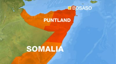 Aid workers kidnapped in Somalia