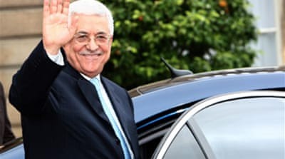 Abbas forms caretaker government
