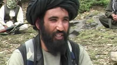 Taliban commander 'captured'