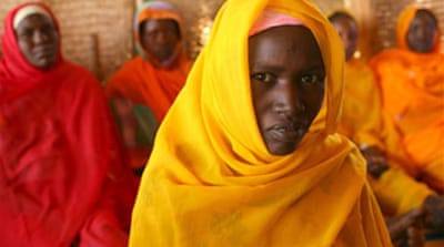 Amnesty asks public to watch Darfur