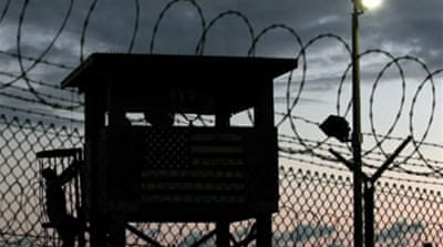 Guantanamo prisoner dies of cancer