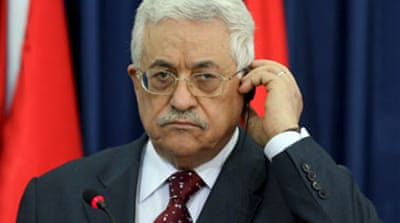 Abbas calls for early elections