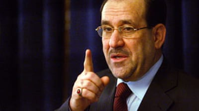 Iraq PM says US forces can leave