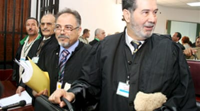 Libya clears medics of defamation