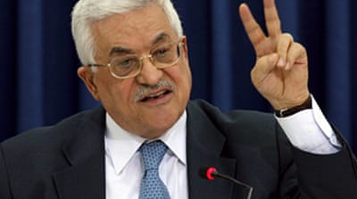 Abbas asks PLO to call elections