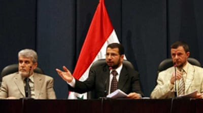 Iraq Sunni bloc quits coalition