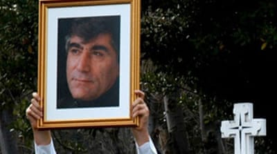Dink murder trial opens in Istanbul
