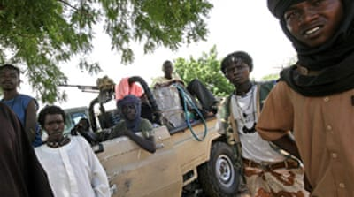 Darfur rebels 'attack Sudan base'