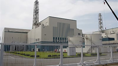 Japan to boost nuclear safety