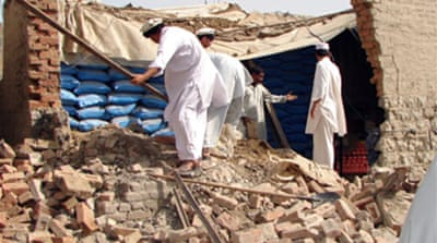 Deaths in northwest Pakistan clash