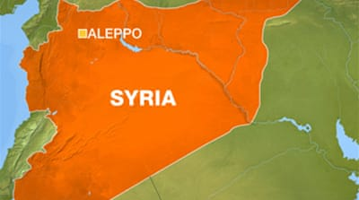 Many dead in Syria barracks blast