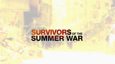 Survivors of the Summer War