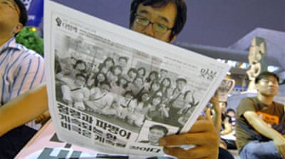 Korean hostages' health worsens