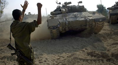 Israeli soldier dies in Gaza attack