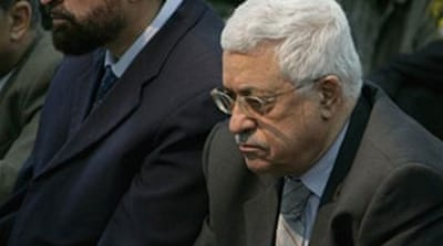 Abbas challenged over new cabinet