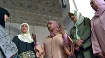 Morocco's Female Preachers