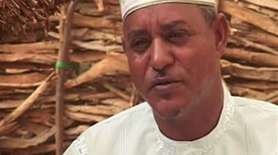 Darfur 'militia leader' warns UN