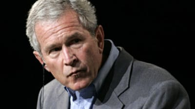 Bush 'frustrated' with Iraqi PM
