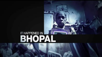 It Happened In... Bhopal