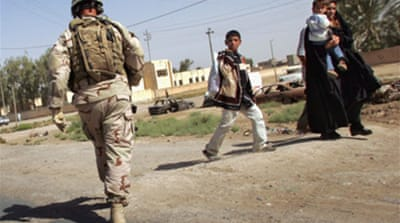 Tribal leaders abducted in Baghdad