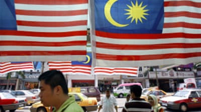 Malaysia reversal on 'Allah' ruling