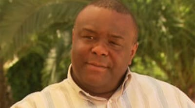 Defiant Bemba plans to return home