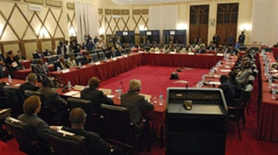 Darfur rebels agree on Sudan talks