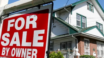 US aims to tackle mortgage crisis