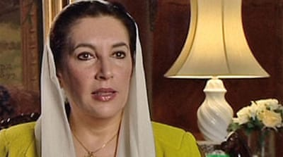 Bhutto to 'return soon' to Pakistan