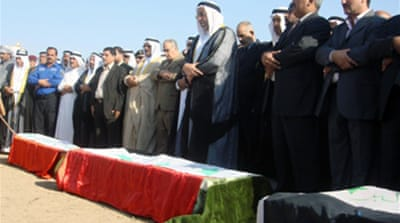 Iraq tribes vow to avenge murder