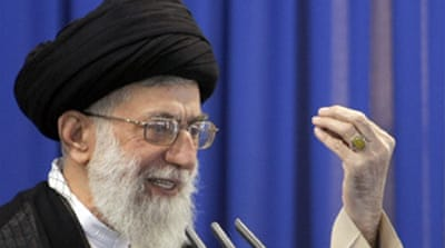 Iran: 'Bush should face trial'