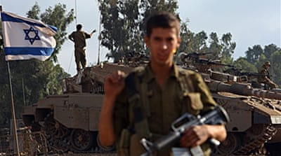 Israel seeks peace with Syria