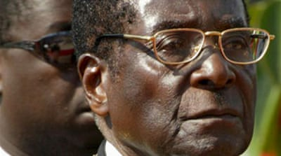 Mugabe 'assumes more power'