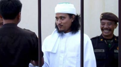 Court rejects Bali bombers' appeals