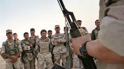 US plans $2.3bn arms sale to Iraq