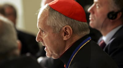 Vatican urges dialogue with Muslims