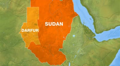 Chad blamed for Sudan attack