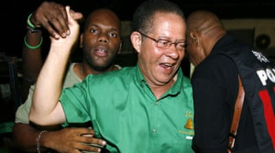 Opposition 'wins' Jamaica elections