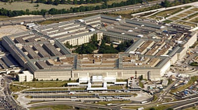 China denies Pentagon cyber attack