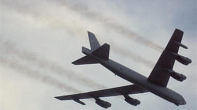 US admits errors in nuclear flight