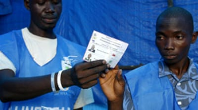 Voting ends in Sierra Leone run-off