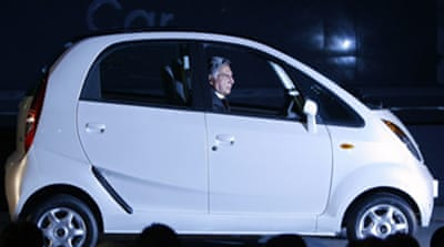 World's cheapest car unveiled