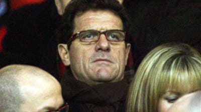Capello probed for tax fraud