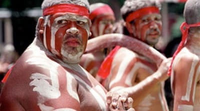 Rudd to make apology to Aborigines