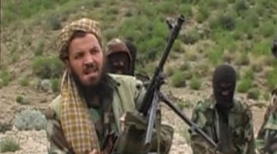 Top al-Qaeda commander 'killed'