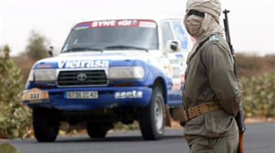 Mauritania suspects extradited