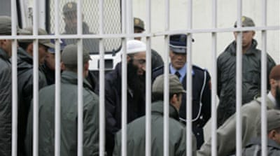 Moroccans jailed for terror plots