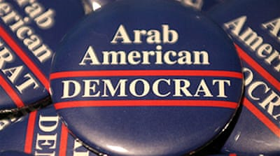 Arab-Americans look for change