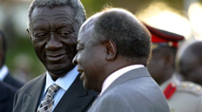 Little progress in AU-<b>Kenya talks</b> - 1_237383_1_2